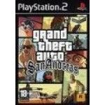 Grand Theft Auto : San Andreas - Playstation 2