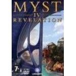 Myst 4 : Revelation - PC
