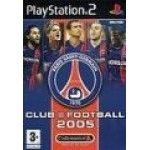 Club Football PSG 2005 - XBox