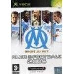 Club Football Olympique Marseille 2005 - XBox