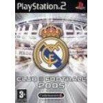 Club Football Real Madrid 2005 - XBox