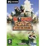 Worms Forts : Etat de Siège - PC