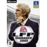 LFP Manager 2005 - PC