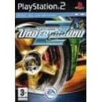 Need for Speed : Underground 2 - Game Boy Advance