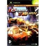 Crash'n burn - XBox