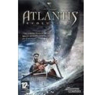 Atlantis Evolution - PC
