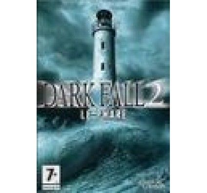 Dark Fall 2 - PC