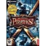 Sid Meier's Pirates - PC