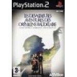 Les désastreuses aventures des orphelins Baudelaire - Game Boy Advance
