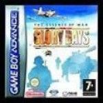 Glory Days - Game Boy Advance