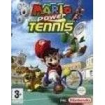 Mario Power Tennis - Game Boy Advance