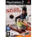 Fifa Street - Playstation 2