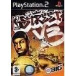 NBA Street 3 - Playstation 2