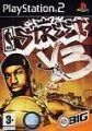 NBA Street 3 - Game Cube