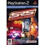 SRS : Street Racing Syndicate - Playstation 2