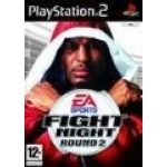 Fight Night 2005 Round 2 - Game Cube