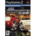 Midnight Club 3 : DUB Edition - Playstation 2