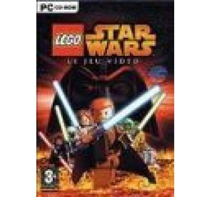 LEGO Star Wars - Mac