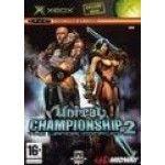 Unreal Championship 2 - XBox