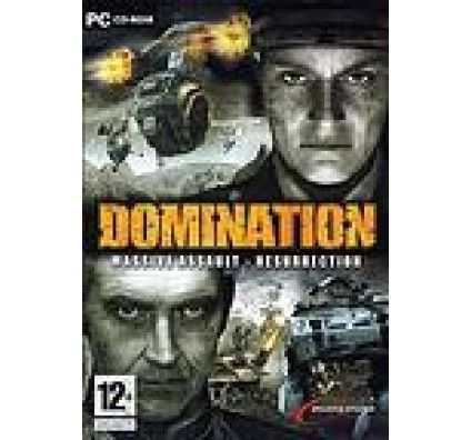 Domination : Massive Assault - Résurrection - PC