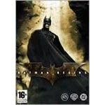 Batman Begins - Game Cube