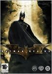 Batman Begins - Game Cube
