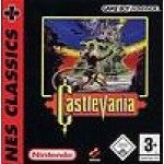 Castlevania  NES Classic - Game Boy Advance