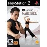 Eyetoy Kinetic Combat - Playstation 2