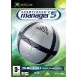 L'entraineur 5 (2004-2005) - XBox