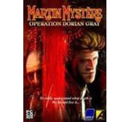 Martin Mystère - Opération Dorian Gray - PC