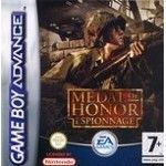Medal of Honor : Espionnage - Game Boy Advance