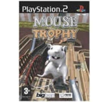 Mouse Trophy - Playstation 2