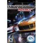 Need for Speed :  Underground Rivals - PSP