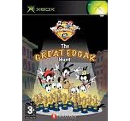Animaniacs : The Great Edgar Hunt - Game Cube