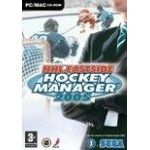 NHL Eastside hockey Manager 2005 - Mac