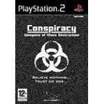 Conspiracy : Armes de Destruction massives - Playstation 2