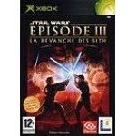 Star Wars Episode 3 : La Revanche des Sith - XBox