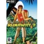 Runaway 2 - The Dream of the Turtle - PC