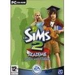 Les Sims 2 : Académie - Mac
