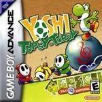 Yoshi's Universal Gravitation - Game Boy Advance