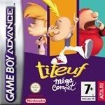 Titeuf : Mega Compet - Playstation 2