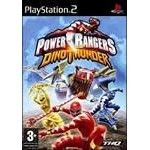 Power Rangers - Dino Thunder - Playstation 2