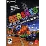 Mashed - Playstation 2