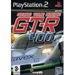 Grand Tour Racing 400 : GTR 400 - Playstation 2