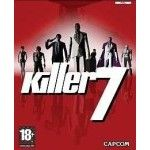 Killer 7 - Playstation 2