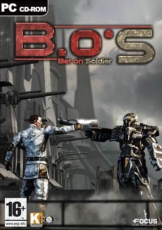 Bet On Soldier - PC