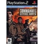 Commandos : Strike Force - PC