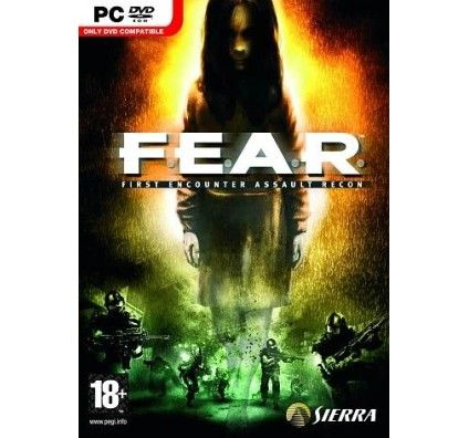 FEAR - Playstation 3