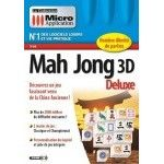 Mah Jong 3D Deluxe - PC