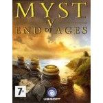 Myst 5 : End Of Ages - PC